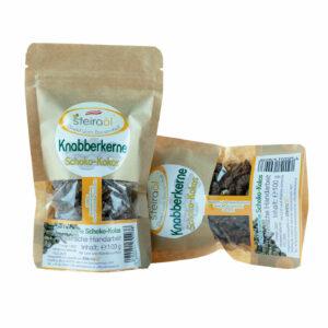 Knabberkerne Schoko-Kokos 100g